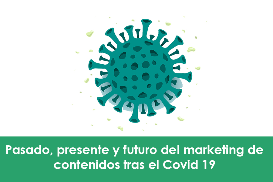 marketing de contenidos coronavirus
